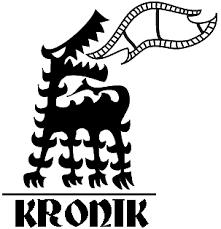 kronik Filmedia logo