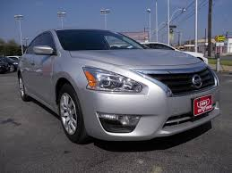 nissan altima 2015 cargo net 2015 nissan altima 2 5 s 4dr sedan in san antonio tx luna car center