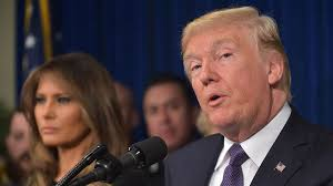 after las vegas shooting trump says america u0027a nation in mourning