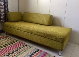 sofa 2m award winning swiss made sofa bed designers guild fabric 2m x
