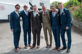 groomsmen attire for wedding 10 of wedding suit style for grooms