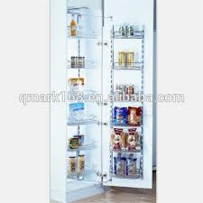 Kitchen Cabinet Pull Out Baskets Metal Kitchen Cabinet Wire Pantry Organizerunit Basket Tall Unit