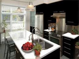 kitchen luxury kitchen countertops quartz with dark cabinets 2