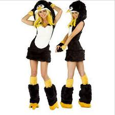 online get cheap penguin halloween costume aliexpress com