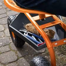 siege de jardinage commander en toute simplicité siège de jardinage mobile avec bac de