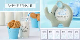 Blue Baby Shower Decorations Blue Baby Elephant Baby Shower Party Supplies Party City
