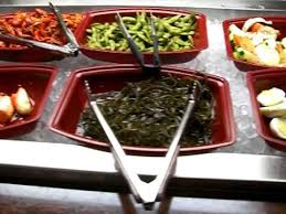 Buffet Salad Bar by China Wall Buffet Salad Bar Dublin Ca Youtube