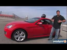 hyundai genesis road test hyundai genesis coupe reviews hyundaigenesis coupe review