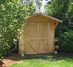 mighty cabanas and sheds pre cut cabins sheds play houses