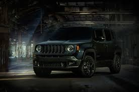 new jeep renegade 2016 jeep renegade u0027dawn of justice u0027 first look review