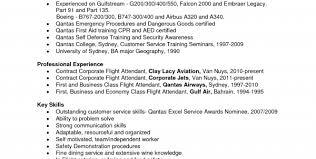 Flight Attendant Sample Resume by Sample Flight Attendant Resume Resume Cv Cover Letter