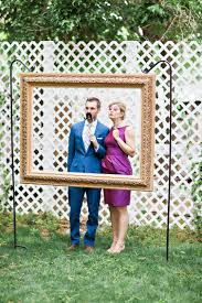 photo booth diy diy hanging frame wedding photo booth handmade and homegrown