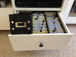 Dvd Storage by Discgear 100 Cd Dvd Game Literature Album Home