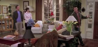 home alone house interior and chandler from friends moved into the home alone house