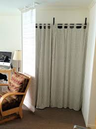 Ikea Muslin Curtains Curtain Panel Room Dividers Muslin Hanging Large Panel Room