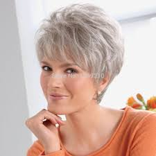 hairstyles for women over 60 with glasses is our crown