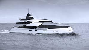 yacht design yacht design reveals trendy new yacht concept robb report