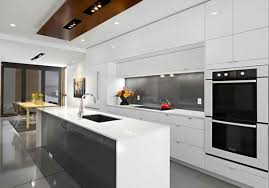 white modern kitchen ideas 18 modern white kitchen design ideas home design lover