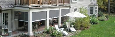 Motorized Awning Windows 3 Reasons Your Houston Home Needs Motorized Shades Patio Shades
