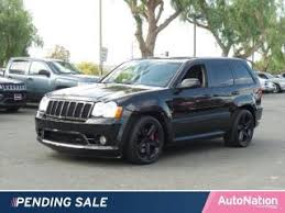 srt8 jeep 2008 for sale jeep grand srt8 for sale in thousand oaks ca and