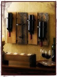 wholesale product spotlight rustic wall mounted wine rack