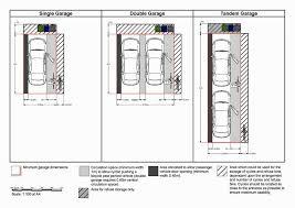 garage dimensions 28 images 12 cool dimensions of 1 car garage