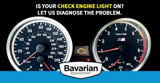 what to do when your check engine light comes on bmw check engine light bmw repair service jacksonville