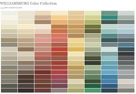 benjamin moore paint colors 2017 benjamin moore williamsburg collection 2016 interiors by color