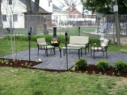 Design Patio Backyard Patio Design Plans Large Size Of Patio Outdoor Simple