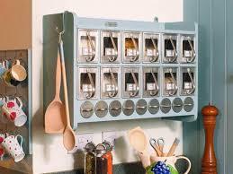 Wall Spice Racks For Kitchen Kitchen Terrific Kitchen Spice Rack Ideas Kitchen Cabinet Spice