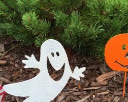 halloween yard decor etsy