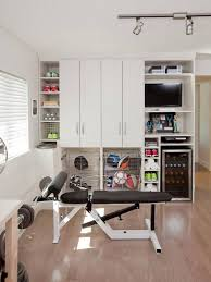 Best  Small Home Gyms Ideas On Pinterest Home Gym Design - Best interior design home