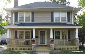 craftsman house plans with front porch home design inspiration