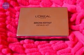 loreal makeup kit india