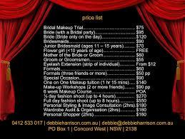 Professional Makeup Artist Websites Bridal Makeup Artist List Mugeek Vidalondon