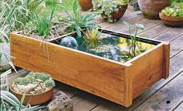 Diy Patio Fountain Water Feature Ideas