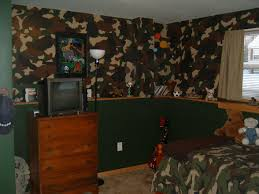 camo bedrooms camo bedroom for boys camo army wife hand painted all the camo