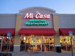 mi casa mexican restaurant riverview restaurant reviews phone