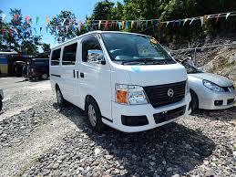 nissan caravan 2013 japan auto agent
