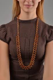 long wood bead necklace images Madeheart gt long necklace handmade necklace wooden beads designer jpg