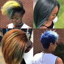 savannah black hair salons 6 salons on instagram that do bomb color on black hair bglh