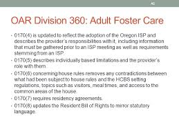 oregon administrative rule changes for 6 28 16 please note this