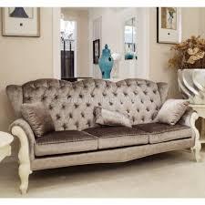 Victorian Style Living Room Sofas Center Stunning Victorian Sofa Set Image Concept Black