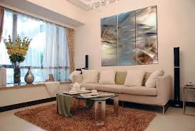 beautiful living room artwork gallery house design interior