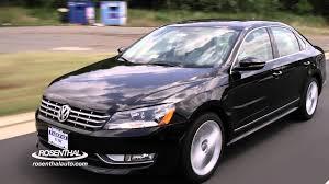 volkswagen sedan 2012 2012 vw passat test drive u0026 review youtube