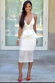 peplum dress belky white lace peplum dress jasiejewelz