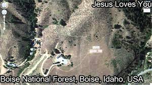 top 10 amazing images from google earth youtube