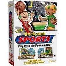 Wii Backyard Football by Deca Sports 2 Http Www Amazon Com Deca Sports 2 Nintendo Wii