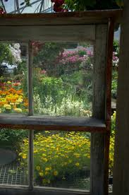 Cottage Garden Farm Things I Love Hope You U0027ll Like It Look Through Any Window