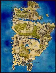 Forgotten Realms Map Amia U2022 View Topic Geography Of Amia Forgotten Realms